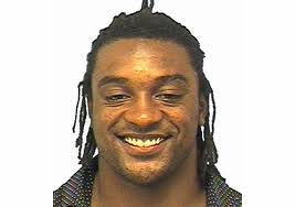 Cedric Benson to serve jail term during bye week
