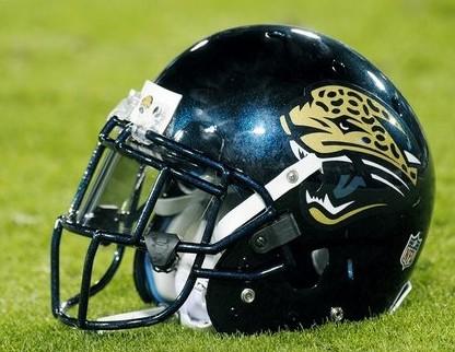 Jaguars New Helmet 2013 NFL Redesign - ...