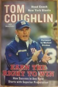 tom coughlin book