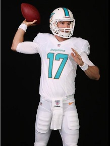 Photo from MiamiDolphins.com