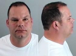 Broncos Heckert Arrest Football