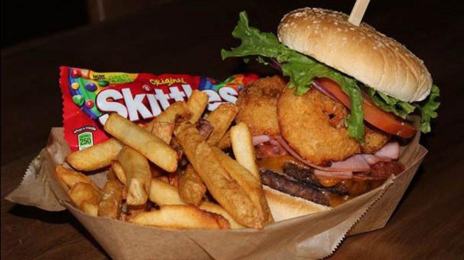 beastmode burger