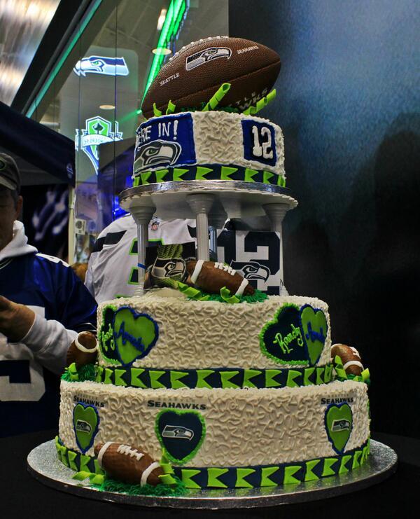 Birthday Cakes South Denver
